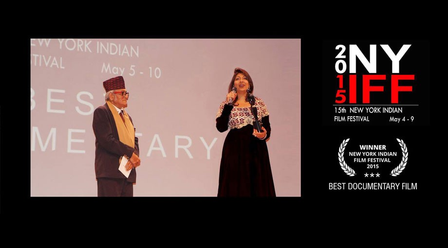 Vibha_Bakshi_Winner_of_NYIFF